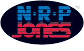 NRP-Jones Logo